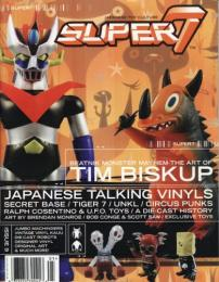 SUPER7 magazine (issue No.9)